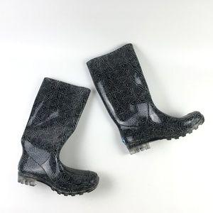 Toms Black Shoes H8715052